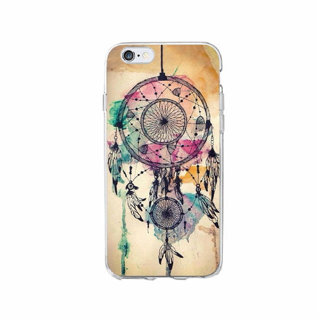 Dream Catcher iPhone Cases - Trendzz Worldwide