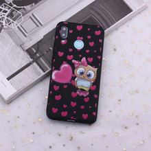 Load image into Gallery viewer, Cute Baby Owl Cases for Samsung Phones - Trendzz Worldwide