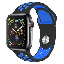 Load image into Gallery viewer, Breathable Sports Band For Apple Watch - Trendzz Worldwide