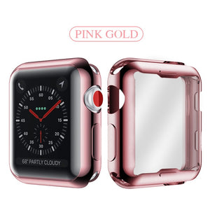 Slim Screen Protector for Apple Watch - Trendzz Worldwide