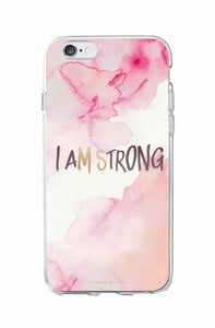 Positive Affirmations Cases for iPhones - Trendzz Worldwide
