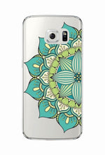 Load image into Gallery viewer, Vintage Henna Mandala Cases For Samsung Phones - Trendzz Worldwide
