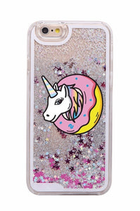 Glitter Liquid Case For iPhone - Trendzz Worldwide