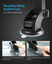 Load image into Gallery viewer, Luxury Universal Car Phone Holder - Trendzz Worldwide