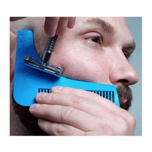Load image into Gallery viewer, Beard Bro Beard Shaping Tool - Trendzz Worldwide