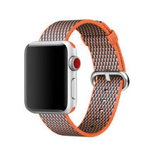 Load image into Gallery viewer, Woven Sports Loop for Apple Watch - Trendzz Worldwide