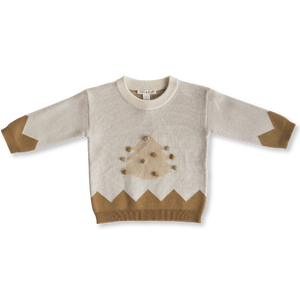 Christmas Charity PomPom Jumper