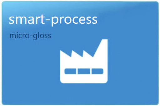 Smart-Process Gloss Software