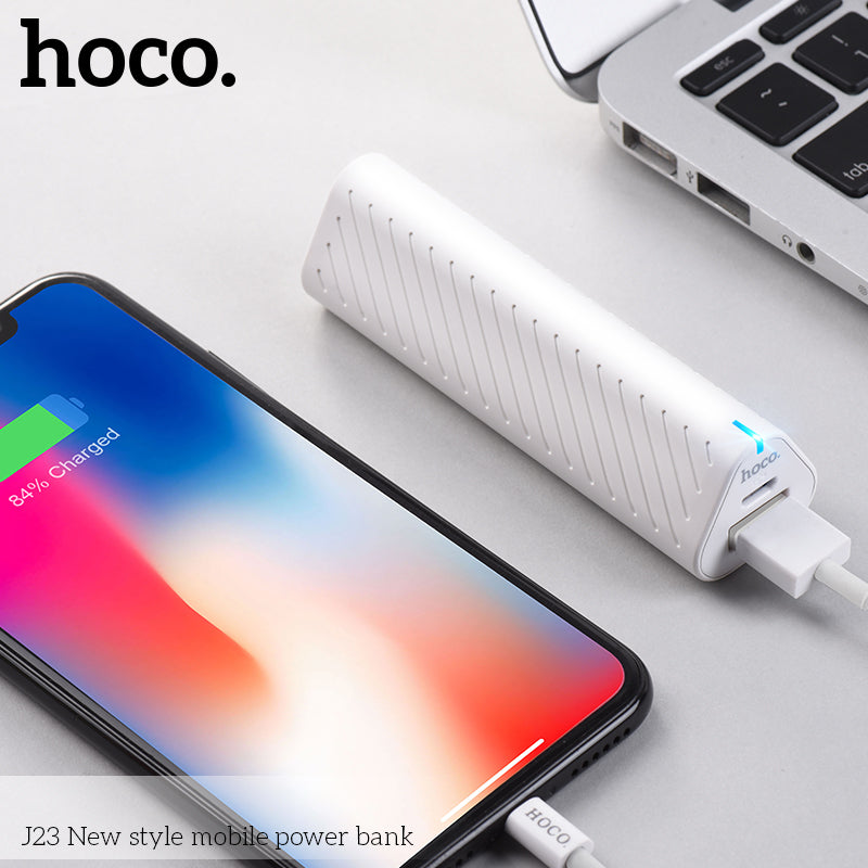 Hoco 2500mAh Portable External Battery Charger Power Bank For For Sony LG Google  iPhone Samsung Powerbank - Hot Phone Tech