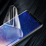 Rock Soft Glass For SAMSUNG Galaxy S8 Plus Screen Protector SAMSUNG Galaxy S8  TPU SAMSUNG Galaxy S8 Plus Hydrogel  Film Protective SAMSUNG Galaxy S8 Plus - Hot Phone Tech