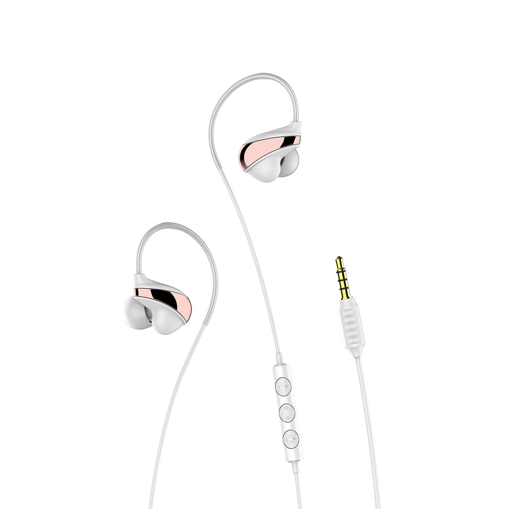 Baseus H05 In-Ear Wired control Earphones Digital Hi-Res Audio Headset with mic For phone computer Earphone 3.5mm Jack Earpiece - Hot Phone Tech