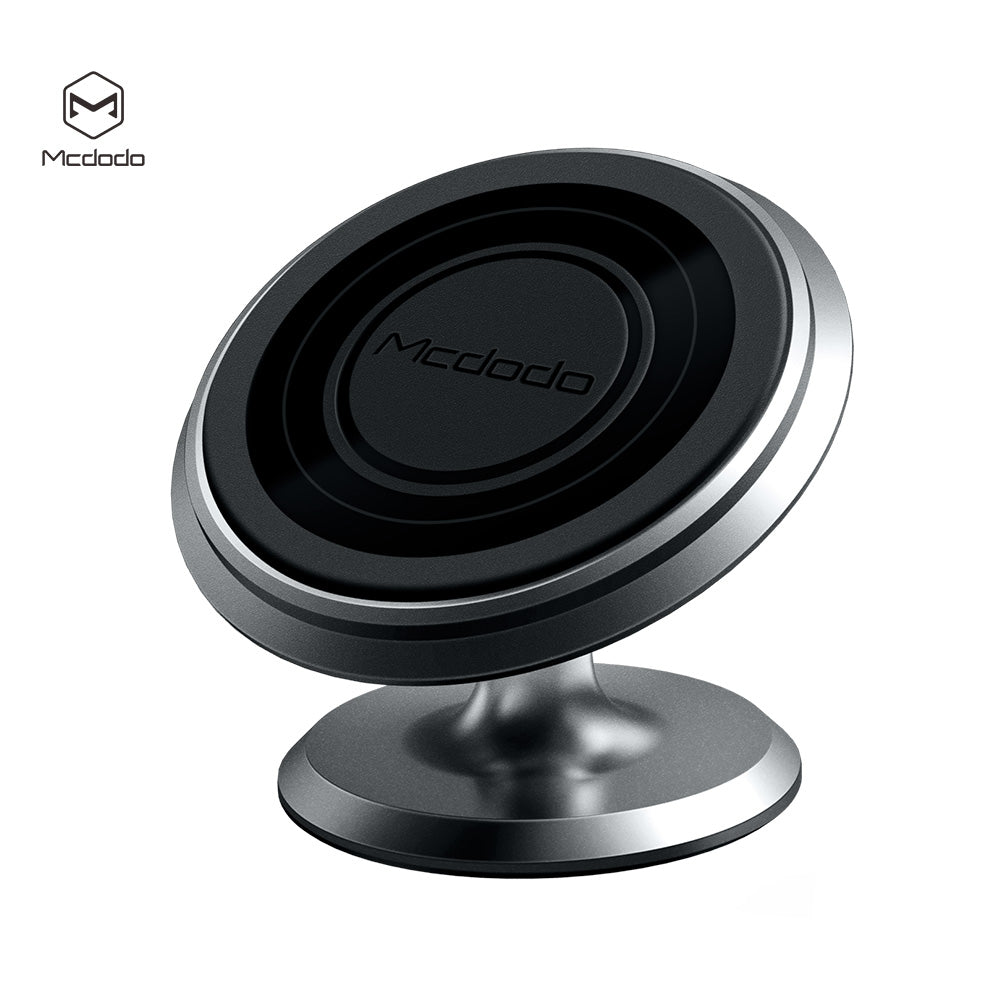 MCDODO Magnetic Car Phone Holder For iPhone HTC Google LG Samsung Magnet Mount Car Holder For Phone in Car Cell Mobile Phone Holder Stand - Hot Phone Tech