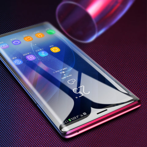 ROCK Soft Glass For Samsung Galaxy Note 9 Screen Protector Note9 TPU Sansung Not 9 Hydrogel Note9 Film Protective Not9 Sumsung Not9 - Hot Phone Tech