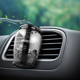 ROCK Universal Aromatherapy Car Holder Car Air Purifier Freshener Car Holder Car Air Vent Luxury Zeolite Fragrance Holder - Hot Phone Tech