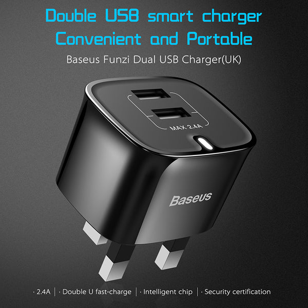 Cellphone/Tablet Wall Charger