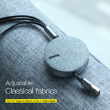 Baseus 3 in 1 Retractable USB Cable For iPhone Xs Max Xr X 3in1 Fast Charging Charger Micro USB Type C Cable For Samsung LG HTC HUAWEI Google - Hot Phone Tech