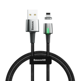 Baseus Magnetic USB Type C Cable for iPhone Samsung Sony LG HUAWEI Google Cable Charger Fast Charging Micro USB Cable - Hot Phone Tech