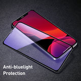 Baseus 0.3mm Full Cover Screen Protector For iPhone 11 Xi Max XI Protective Film Tempered Film For iPhone Glass 2 Piece - Hot Phone Tech