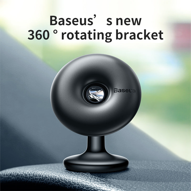 Baseus Magnetic Car Phone Holder Stand for Universal Mobile Phone in Car for iPhone Samsung LG Google HUAWEI Magnetic Mount Car Holder Stand - Hot Phone Tech