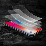 ROCK Screen Protector For iPhone X/XS, 0.18MM Hydrogel 9D Full Screen Protector For iPhone X XS  Protective Glass Film - Hot Phone Tech
