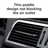 Baseus Mini Aromatherapy Car Phone Holder For Car Air Vent Ultra Slim Clip Air Freshener Diffuser Air Purifier Perfume Freshener - Hot Phone Tech