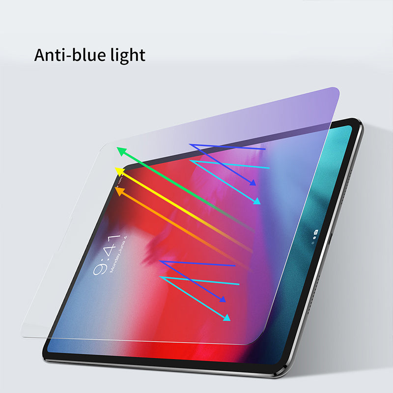 Baseus 0.3mm Transparent Tempered Glass Film For Pad Pro 12.9inch(2018)/11inch(2018) - Hot Phone Tech