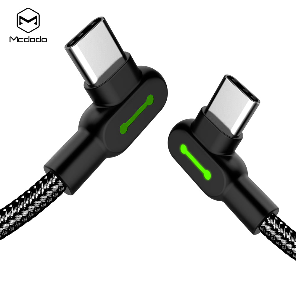 Mcdodo USB Type C Fast Charging USB C  Type-c Data SYNC Cord Android Charger Cable For Samsung HTC LG HUAWEI Google - Hot Phone Tech