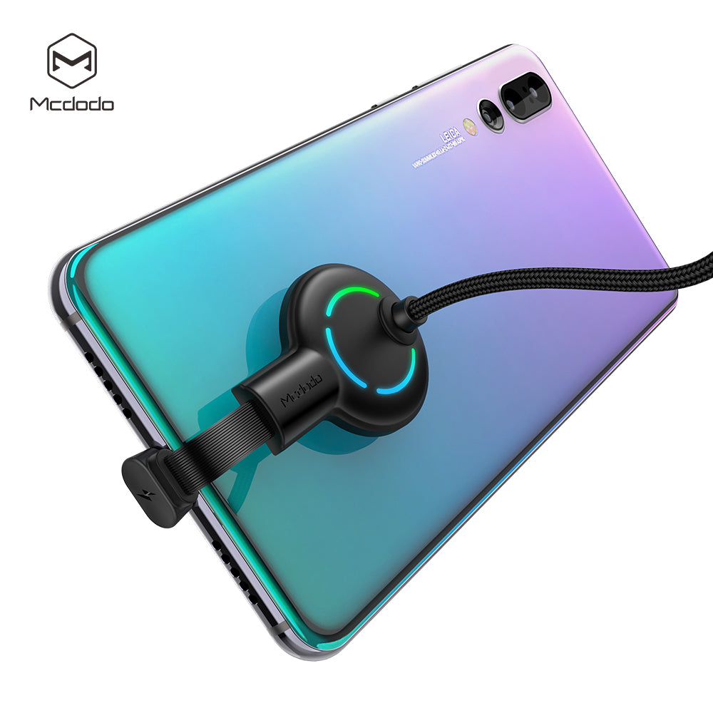 Mcdodo Razer Series Type-C 3.1  USB-C Fast QC3.0 Charging Quick Charger Data Sync Cable Cord For Android Samsung LG HTC Google HUAWEI - Hot Phone Tech