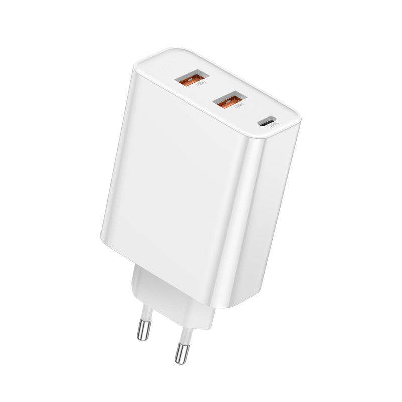 Baseus Quick Charge 4.0 3.0 Multi USB Charger For iPhone Xiaomi Samsung Huawei Sony LG Google SCP QC4.0 QC3.0 QC C PD Fast Mobile Phone Charger - Hot Phone Tech