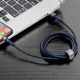 Baseus USB Cable  Charger Charging Cable for iPhone XS MAX XS XR X 8 7 6 6s plus USB Data Cable Phone Cord Adapter - Hot Phone Tech