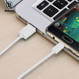 Baseus Micro USB Cable Charger Cable For Samsung Huawei Google Sony LG USB Phone Charger Charging Data Cable - Hot Phone Tech
