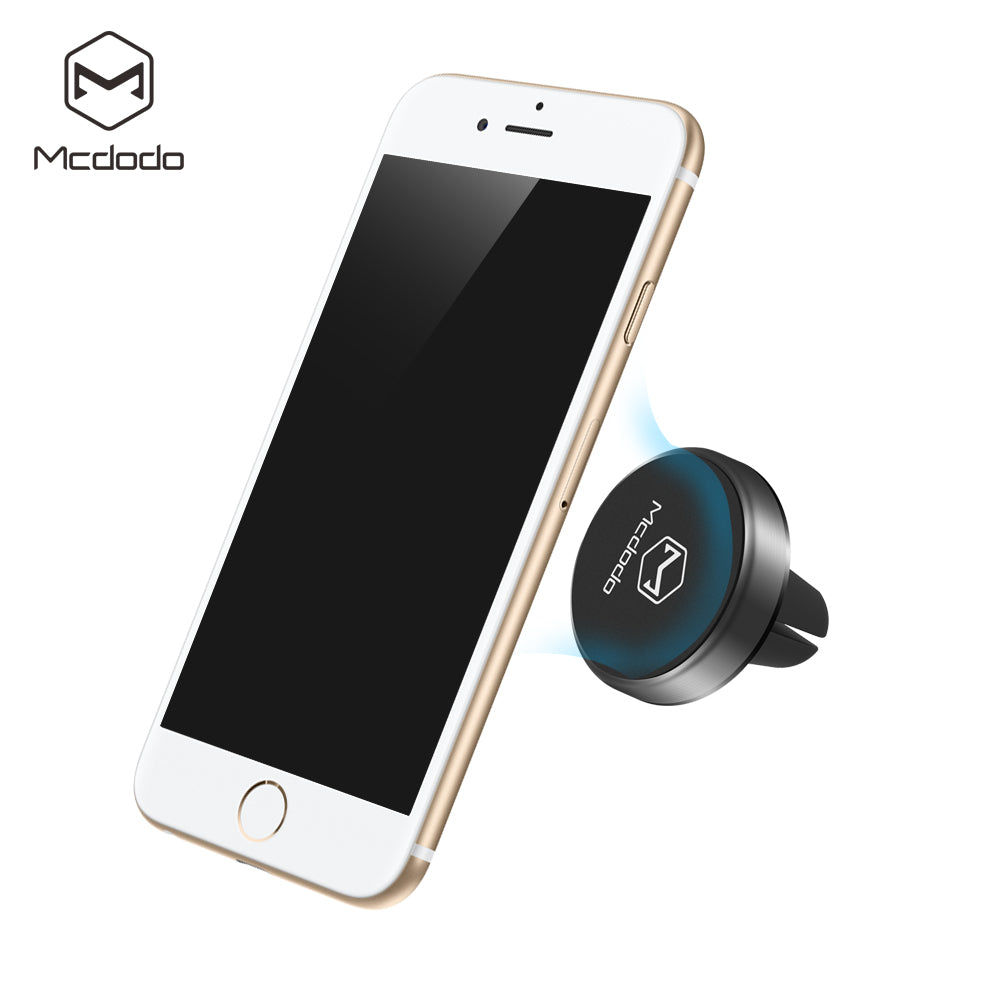 Mcdodo Universal Car Holder Magnetic Air Vent Mount phone holder Dock for iPhone Samsung Google Pixel Mobile Phone Holder Stand - Hot Phone Tech