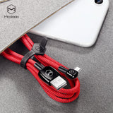 Mcdodo Woodpecker Series Type-C 3.1 USB-C Fast QC3.1 Charging Quick Charger Data Sync Cable Cord For Google Samsung HTC LG HUAWEI Android - Hot Phone Tech