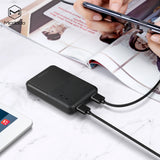 Mcdodo 10000mAh Mini Power Bank Portable  Powerbank For All Smartphone iPhone Xiaomi Mi 9 External Battery Power bank - Hot Phone Tech
