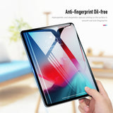 ROCK Full Screen Protector for iPad Pro  12.9 inch Protective Tempered Glass For Apple iPad Pro 12.9 2018 Screen Protection - Hot Phone Tech
