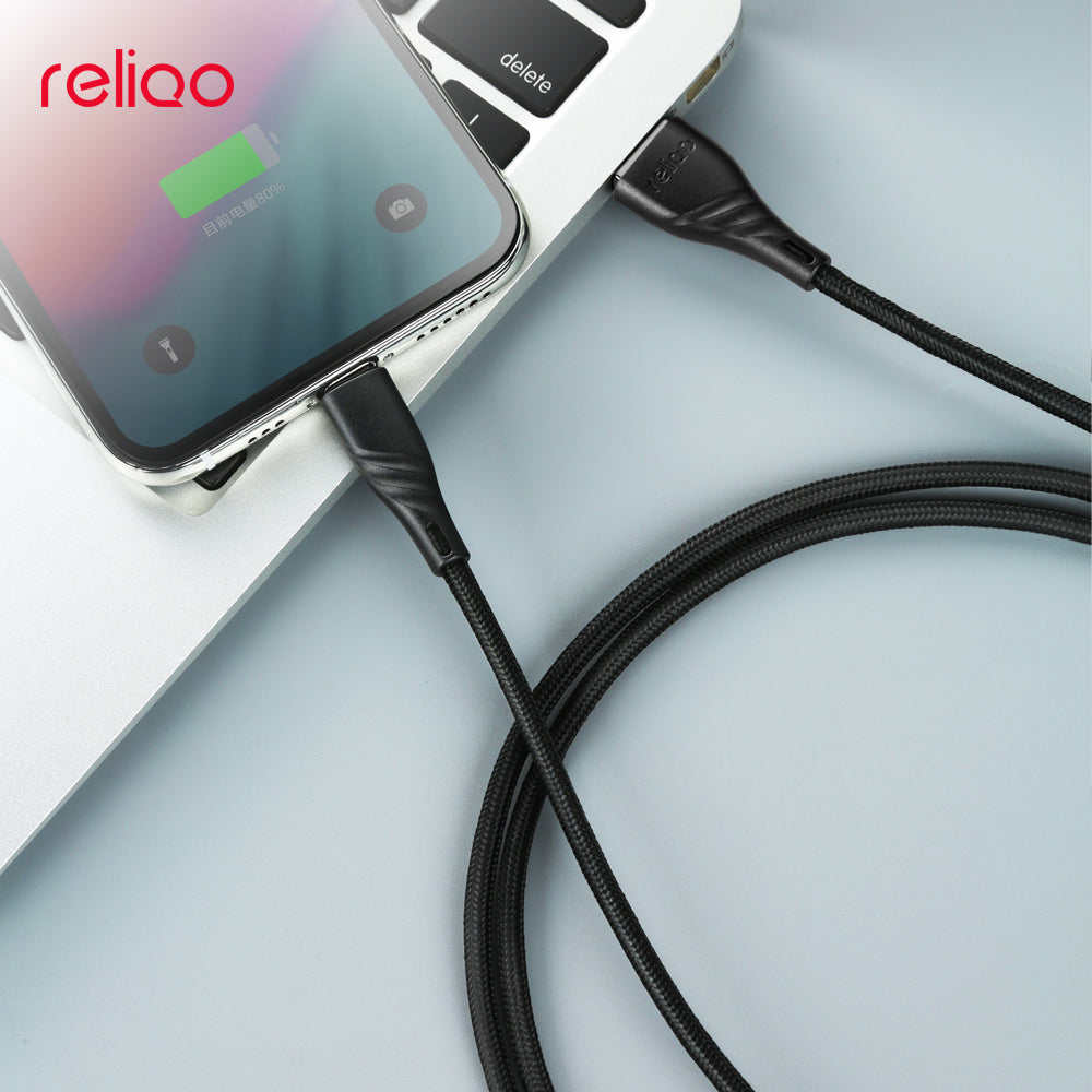 Mcdodo MFI With Apple Certification USB Fast Charging Charger Cable Cord iPhone XS MAX/X/8 - Hot Phone Tech