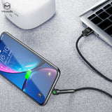 Mcdodo Stand Fast USB Cable Type C Fast Charging USB C Type-C Data SYNC Cord Android Charger Cable For Samsung HTC LG HUAWEI Google - Hot Phone Tech