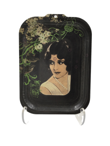Ibride Louise Rectangle Tray