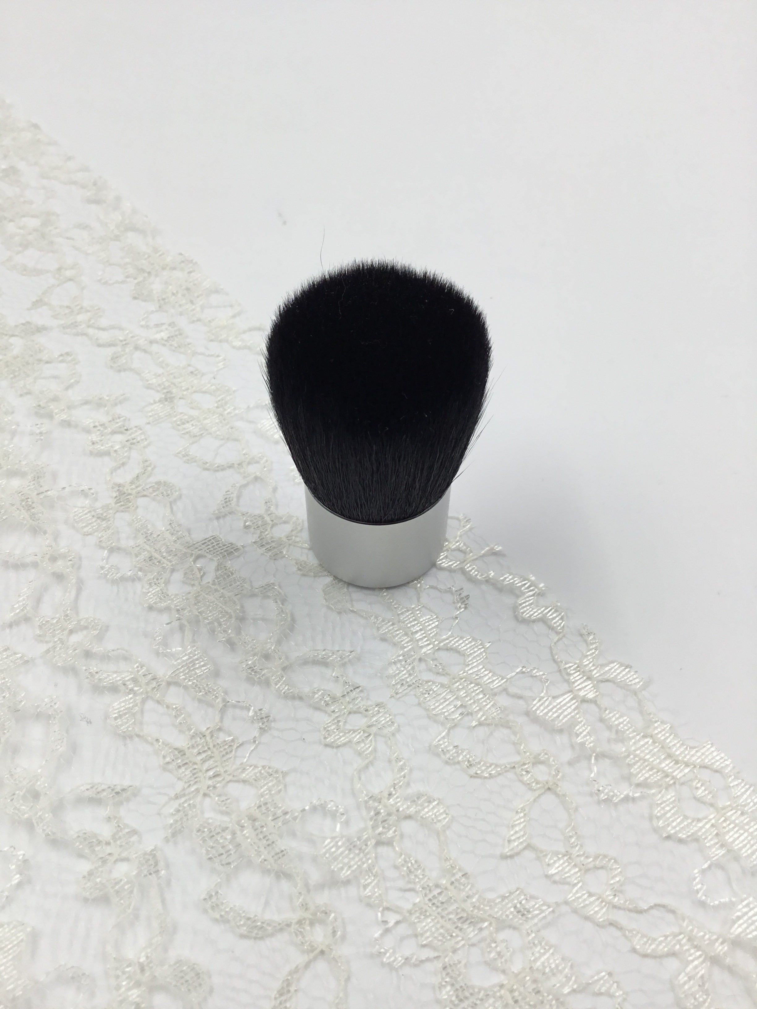 Kabuki Makeup Powder Brush