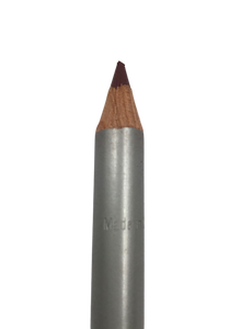 Plum Brown lip liner pencil