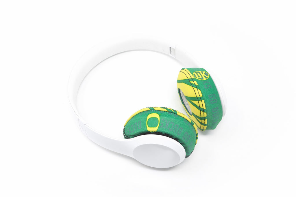 "Oregon ""Go Ducks"""