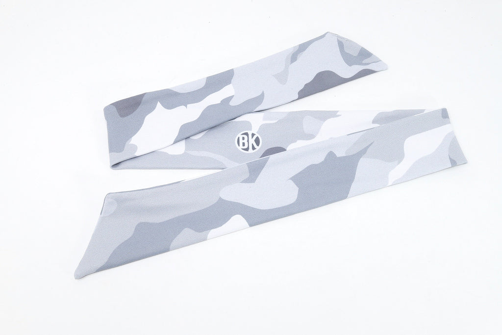 Arctic Camo Band
