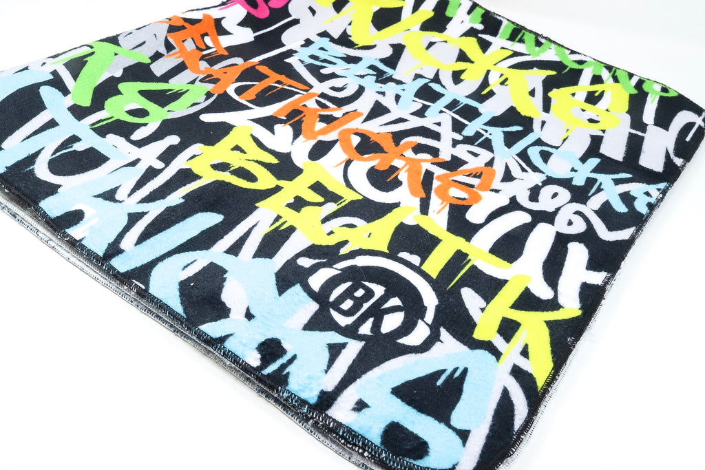 Fresh Prints - BK Towel