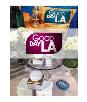 EIGHTH DAY featured on Good Day LA