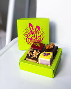 Osterkuchen-Box / Eastercake-Box - LoLa´s Kitchen