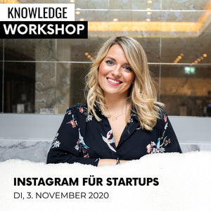 Instagram für Startups, Di, 3. November 2020 - LoLa´s Kitchen