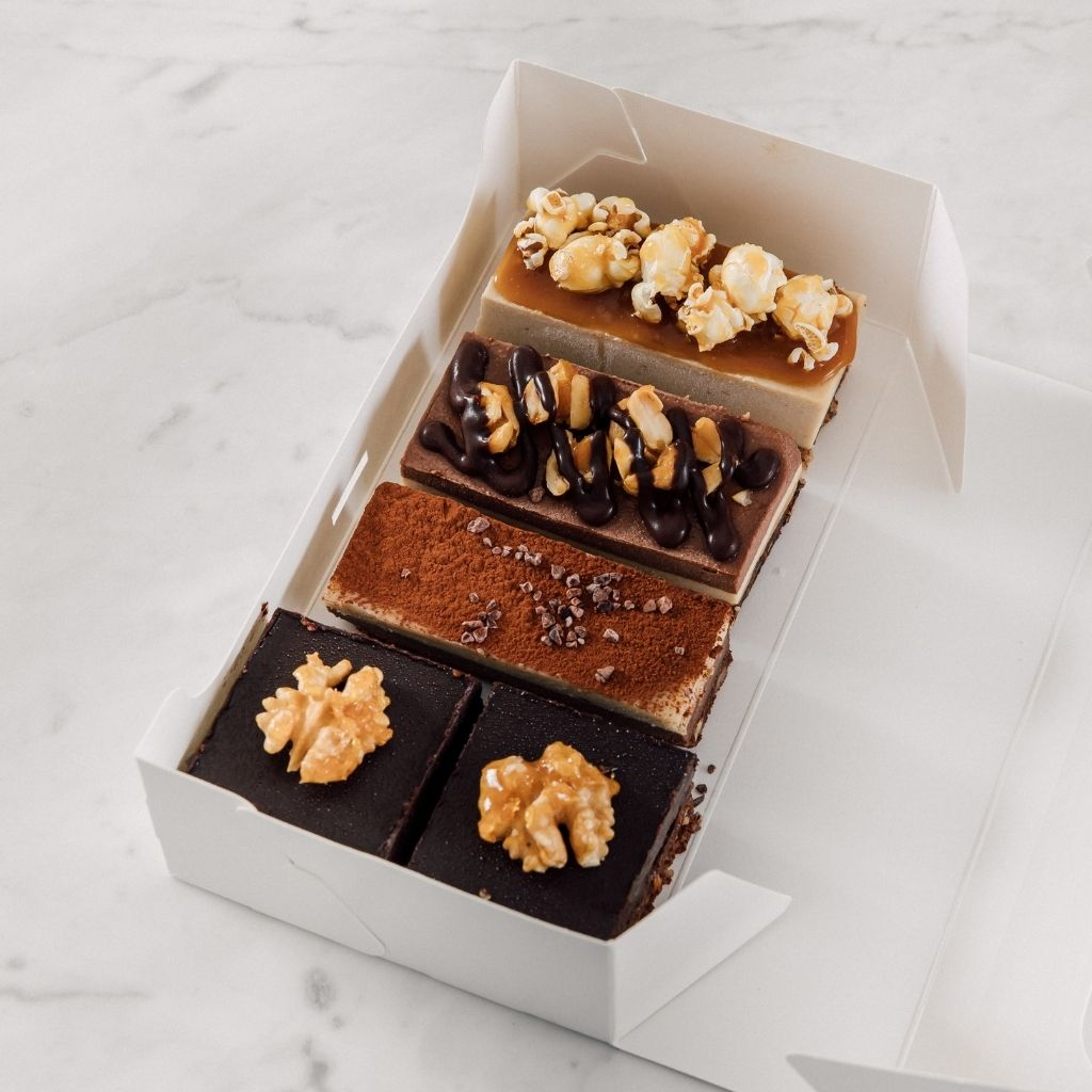 CHOCOLATE Cake Box | 5 St. - LoLa´s Kitchen
