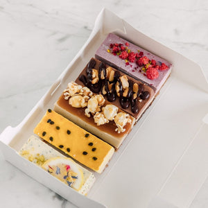 MIXED Cake Box | 5 St. - LoLa´s Kitchen