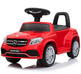 Mercedes Benz GLS 63 AMG Kids Battery Operated Car with Remote
