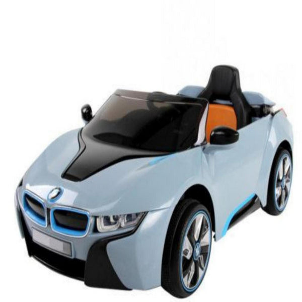 BMW i8 Kids Battery Operated Car 12V with Remote
